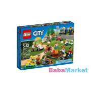 LEGO CITY Móka a parkban City figuracsomag 60134