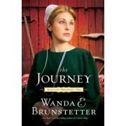 The Journey by Wanda E Brunstetter