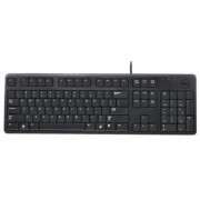 Tastatura Dell KB212-B QWERTY (Neagra)