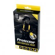 Save Lives Now, Protector, LED Reflex Vest - Junior