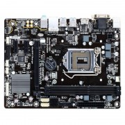 Placa de baza Gigabyte H81M-S2H Intel LGA1150 mATX