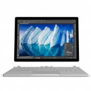 Microsoft Detachable Notebook Surface Book i7, 8GB 256 GB