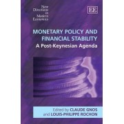 Monetary Policy and Financial Stability by Claude Gnos