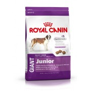 Royal Canin GIANT JUNIOR 15 Kg.
