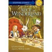 Stepping Stones by Lewis Carroll