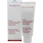 Clarins Skincare Hand & Nail Treatment Cream 100ml