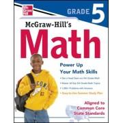 McGraw-Hill Math Grade 5, Paperback