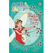 Ruby the Red Fairy by Hachette Children's Books
