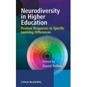 Neurodiversity in Higher Education by David Pollak