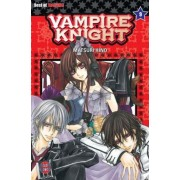 Vampire Knight 09 by Matsuri Hino