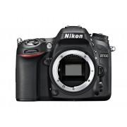 Nikon d7100 solo corpo - manuale in italiano - 2 anni di garanzia