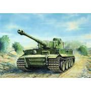 Italeri Tiger I Ausf. E/H1 1:35