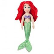 Disney Princess Disney Princess Ariel Plush Stuffed Toy Children Kids Little Mermaid Ariel 12 inches 30cm (japan import)