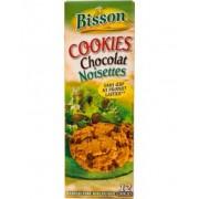 Био кукис Вisson с шоколад и лешници 200 г