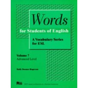 Words for Students of English by Holly Deemer Rogerson