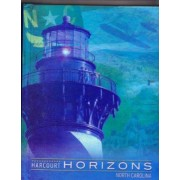 NC Pe Gr4 Horizons 2003 by HSP