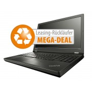 """Thinkpad T540p, 36,6 cm/15,6"""", Core i5, 240 GB SSD, Win 10 (ref.)"""