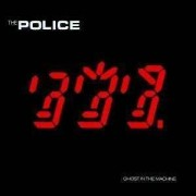 Police - Ghost Inthe..- Remastered (0606949365523) (1 CD)