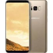Telefon Mobil Samsung Galaxy S8 G950 64GB Dual Sim 4G Gold
