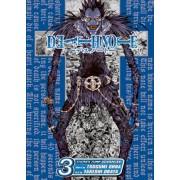 Death Note, Vol. 3 by Tsugumi Ohba