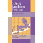Sustaining Export-Oriented Development by Ross Garnaut