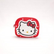 Portofel monede: face Hello Kitty