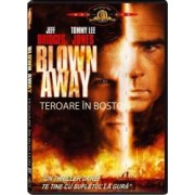 BLOWN AWAY DVD 1994