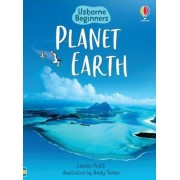Planet Earth by Leonie Pratt