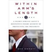Within Arm's Length by Dan Emmett