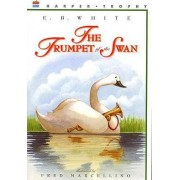 The Trumpet of the Swan by E B White