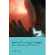 Sensory Processing Challenges by Lindsey Biel