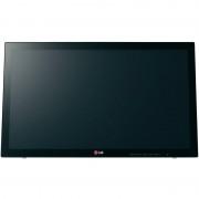 Monitor Touchscreen LG 23ET63V-W 23 inch 5ms white black