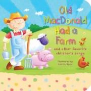 Old MacDonald Had a Farm by Hannah Wood