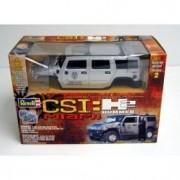 851567 1/25 C.S.I. Miami Hummer H2 Metal