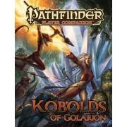 Pathfinder Player Companion: Kobolds of Golarion: Kobolds of Golarion by Matthew Dow Smith