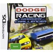 Dodge Racing Charger Vs Challenger Nintendo Ds