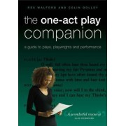The One-Act Play Companion by Colin Dolley