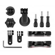 Kit con Staffa di Montaggio Regolabile Garmin VIRB X/XE