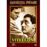 I Vitelloni:Alberto Sordi,Frederico Fellini - Vitelloni (DVD)