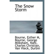 The Snow Storm by Bourne Esther M