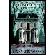 The House on Benefit Street by Donna Montalbano