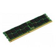Kingston Memoria 16GB 1600MHz DDR3L ECCReg CL11 DIMM DR x4 1.35V, KVR16LR11D4_16HA (DIMM DR x4 1.35V w/TS Hynix A)
