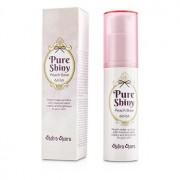 Pure Shiny Peach Makeup Base 30ml/1oz. Pure Shiny Peach Основа за Грим