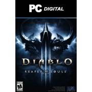 Blizzard Diablo 3: Reaper of Souls PC