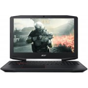 "Laptop Gaming Acer Aspire VX5-591G (Procesor Intel® Core™ i7-7700HQ (6M Cache, up to 3.80 GHz), Kaby Lake, 15.6""FHD, 16GB, 256GB SSD, nVidia GeForce GTX 1050 Ti@4GB, Wireless AC, Tastatura iluminata, Linux)"
