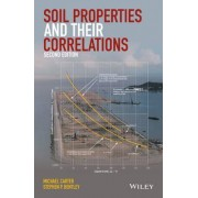 Soil Properties and Their Correlations by Stephen P. Bentley