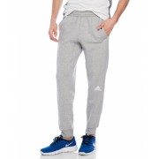 adidas Striped Panel Jogger Pants Grey