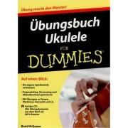 Wiley-Vch Ãœbungsbuch Ukulele f.Dummies