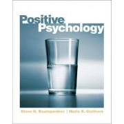Positive Psychology by Steve R. Baumgardner