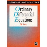 Ordinary Differential Equations by William Cox
